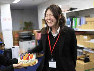 堀川さん、お誕生日おめでとうございます!